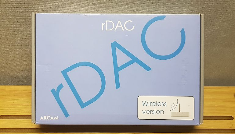 Image of   Arcam rDAC KW  for sale
