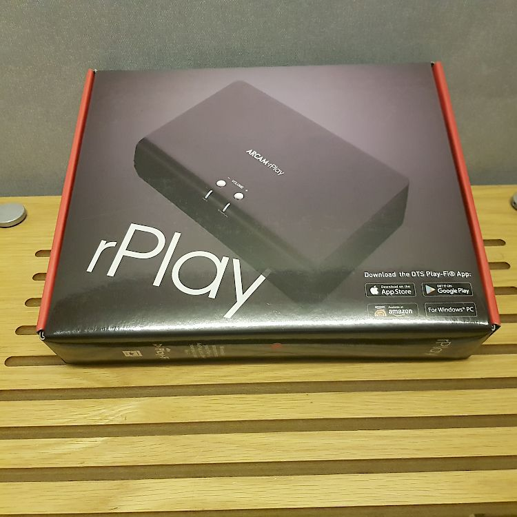 Thumbnail Image of Arcam rPlay For sale at iDreamAV