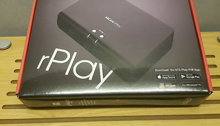 Image of   Arcam rPlay  for sale