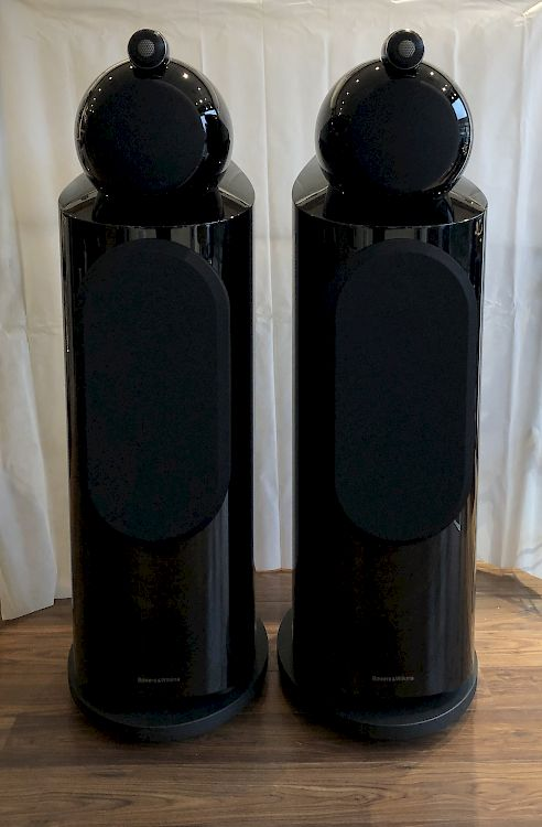 Image of Bowers & Wilkins 802 D3 For sale at iDreamAV