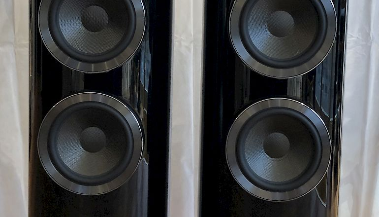 Image of Used  Bowers & Wilkins 802 D3  for sale