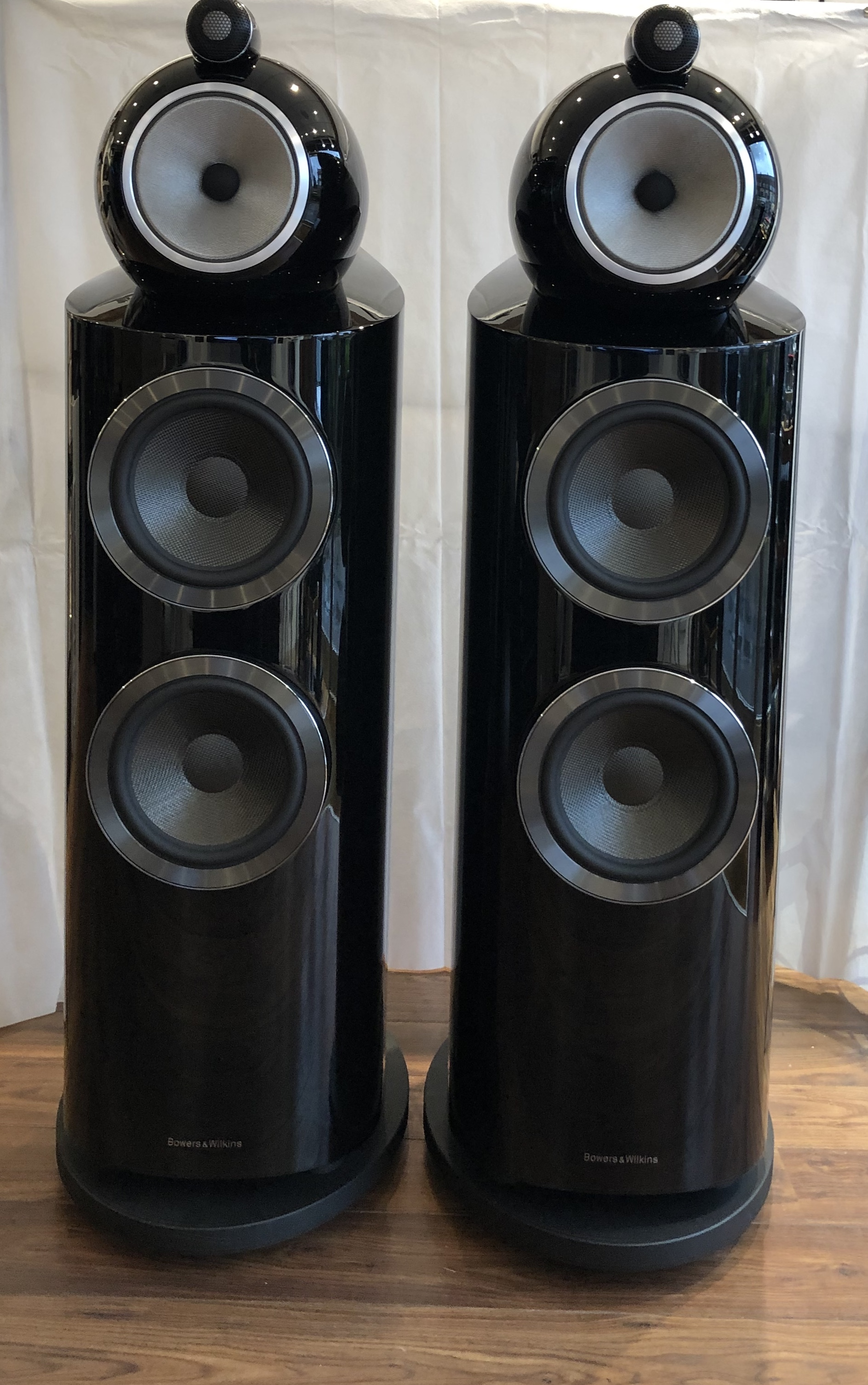 Picture of Bowers & Wilkins 802 D3