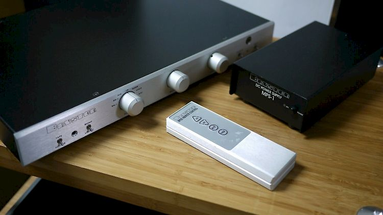 Image of Bryston BP25 Pre-Amplifier For sale at iDreamAV