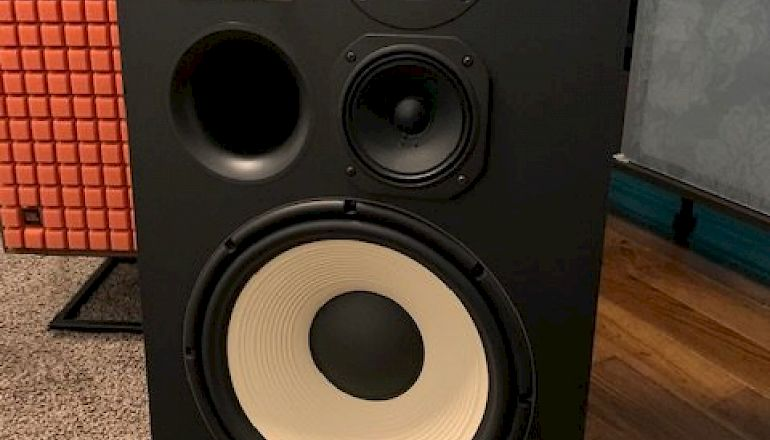 Image of Used  JBL L100 Classic  for sale