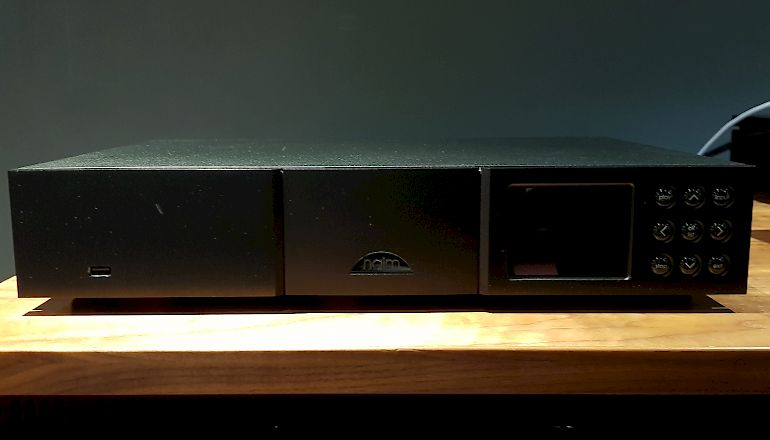 Image of Ex-demo  Naim NDS  for sale
