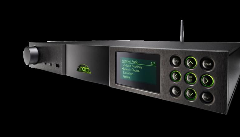 Image of Used  Naim NAIM NAC 172 XS Pre-amplifier/Streamer  for sale
