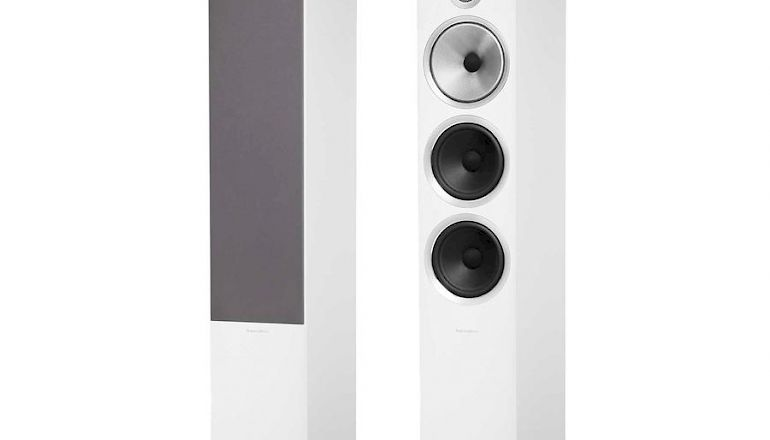 Image of Ex-demo  Bowers & Wilkins 703 - EX-DEMO  for sale