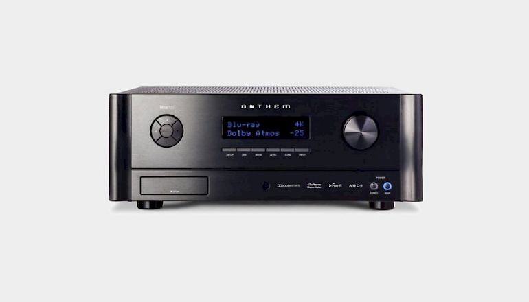 Image of Ex-demo  Anthem MRX-720 - EX-DEMO  for sale