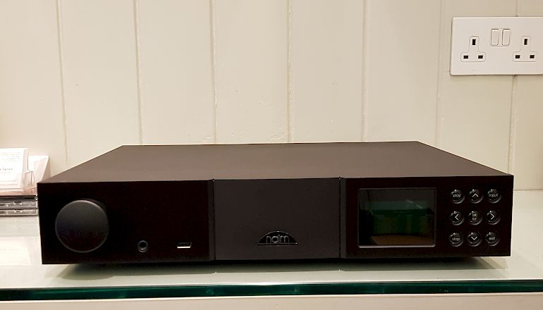 Image of Used  Naim NAC-N 272  for sale