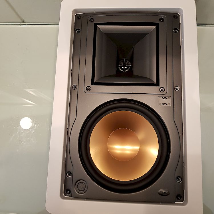 Thumbnail Image of Klipsch R-5650-W For sale at iDreamAV