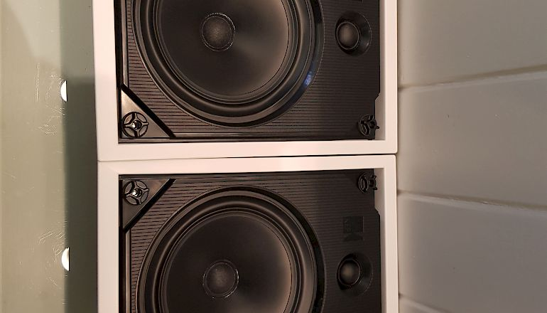 Image of   KEF CR200F Pair  for sale