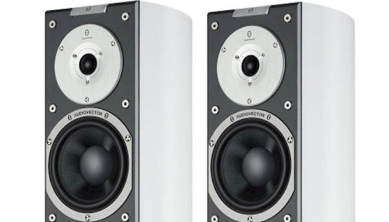Image of Ex-demo  AudioVector SR1 Signature  for sale