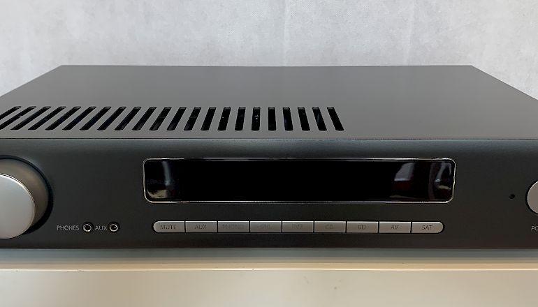 Image of Ex-demo  Arcam SA20  for sale