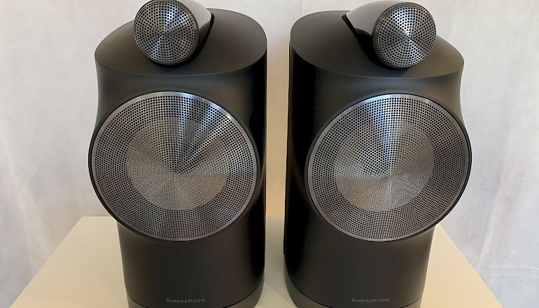 Image of Used  Bowers & Wilkins Formation Duo  for sale