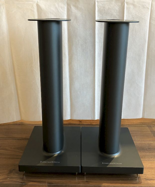 Thumbnail Image of Bowers & Wilkins FS-DUO stands For sale at iDreamAV