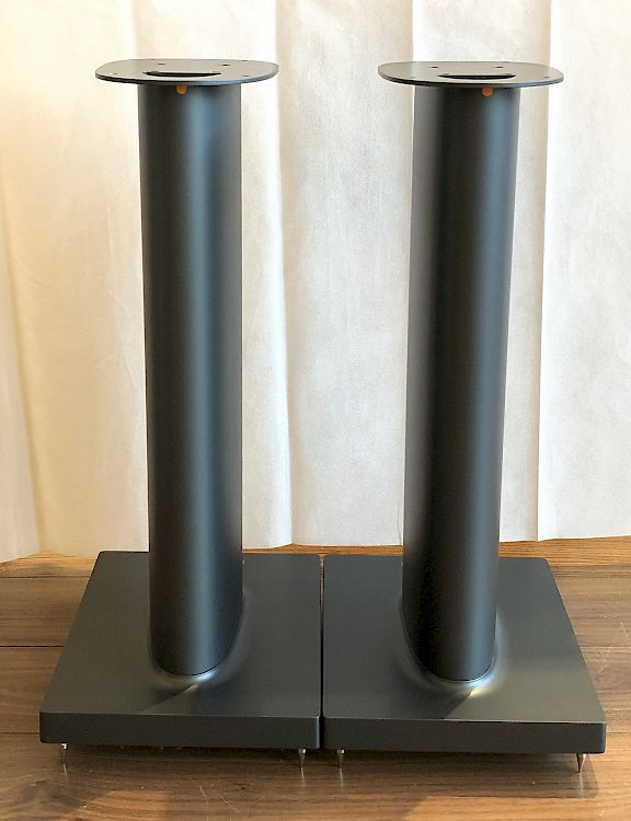 Image of Bowers & Wilkins FS-DUO stands For sale at iDreamAV