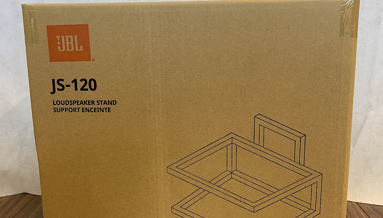 Image of   JBL JS-120. Open Box  for sale