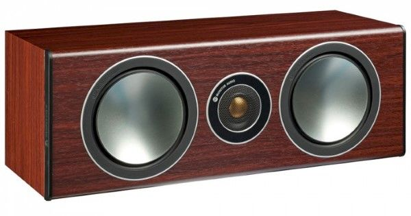 Thumbnail Image of Monitor Audio Bronze Centre For sale at iDreamAV