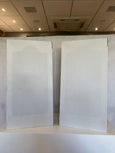 Image of PMC Wafer1 On-Wall (Pair) For sale at iDreamAV