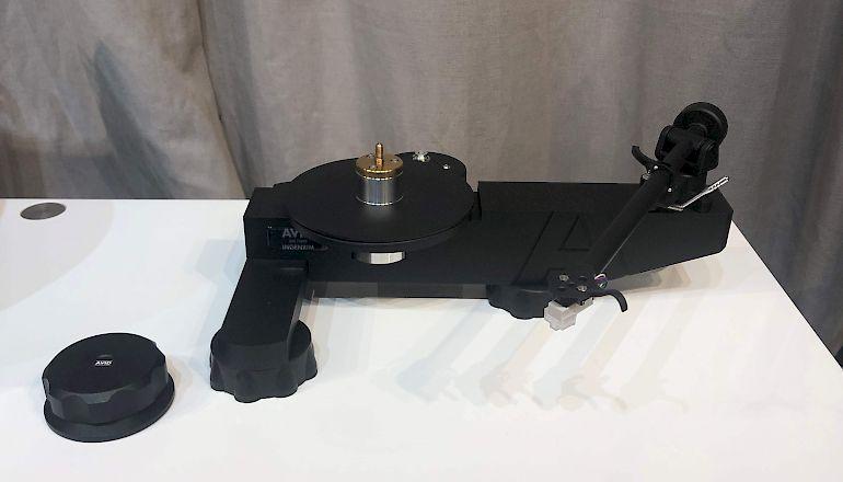 Image of Ex-demo  AVIDHIFI Ingenium PNP  for sale