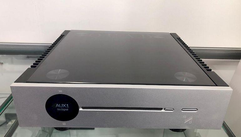 Image of Ex-demo  Quad Artera Solus  for sale