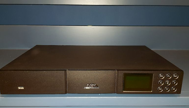 Image of Used  Naim ND5XS  for sale