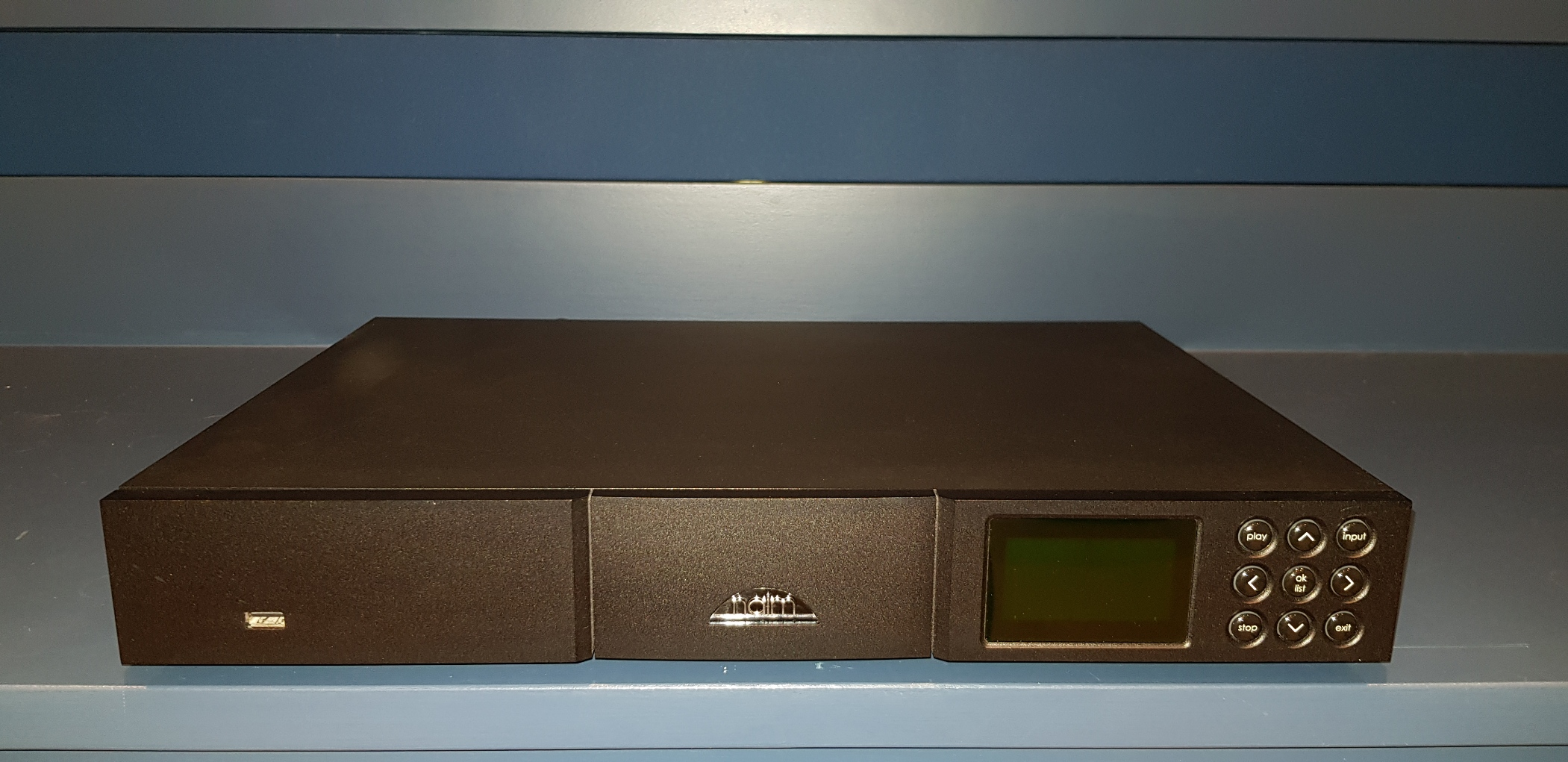 Picture of Naim ND5XS
