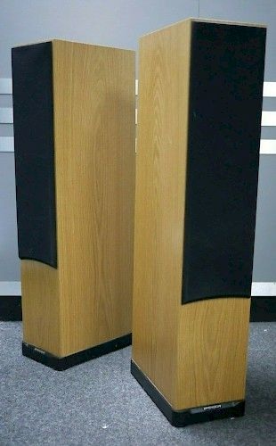Image of Spendor D7 Floorstanding Speakers For sale at iDreamAV
