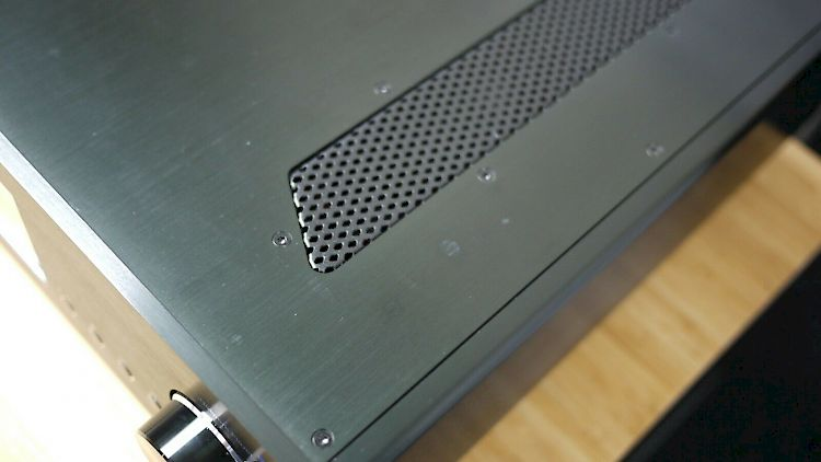 Image of Cambridge Audio Azur 851N Network Player For sale at iDreamAV