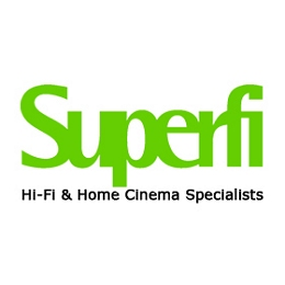 Superfi Leeds logo