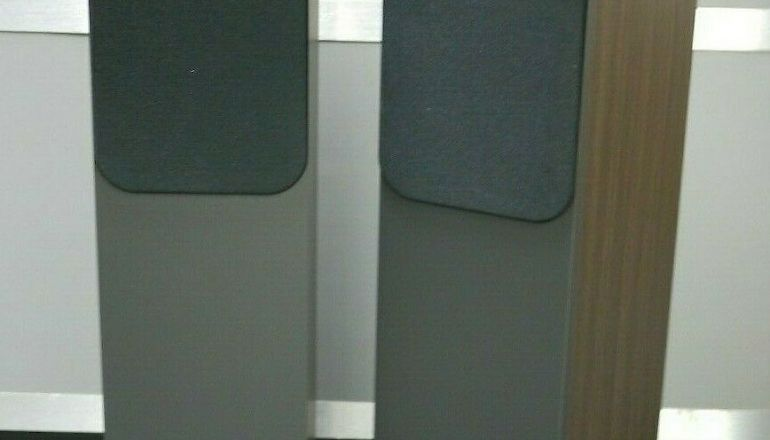 Image of Used  Q Acoustics 3050 Floorstanding Speakers  for sale