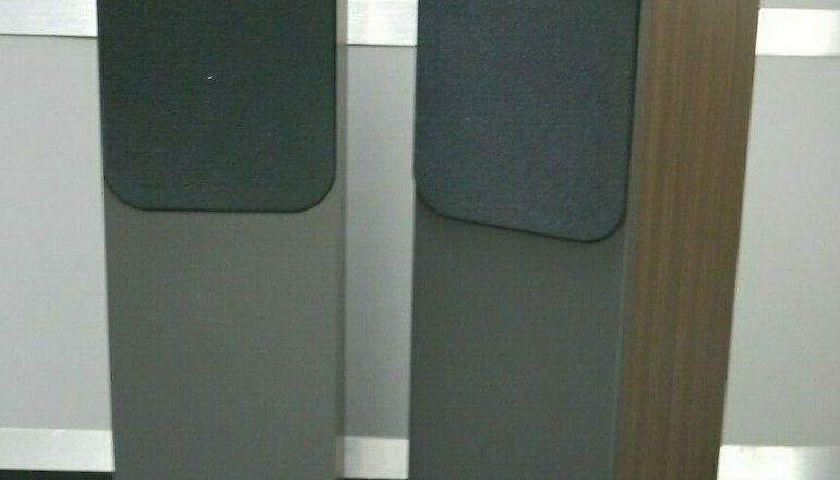Image of Used  Q Acoustics 3050 Floorstanding Speakers  for sale