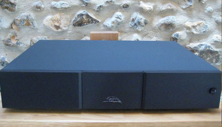 Image of Ex-demo  Naim NAP200-DR  for sale