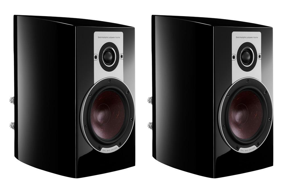 Picture of Dali Epicon 2 Speakers