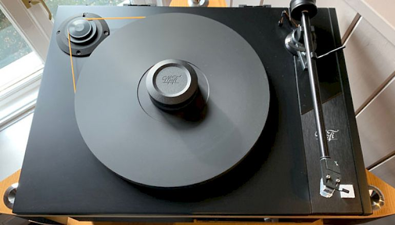 Image of Ex-demo  MoFi StudioDeck  for sale