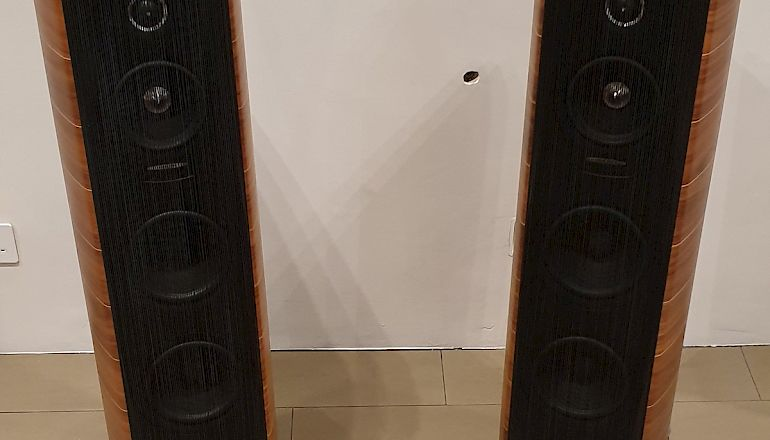 Image of Used  Sonus Faber Olympica III  for sale