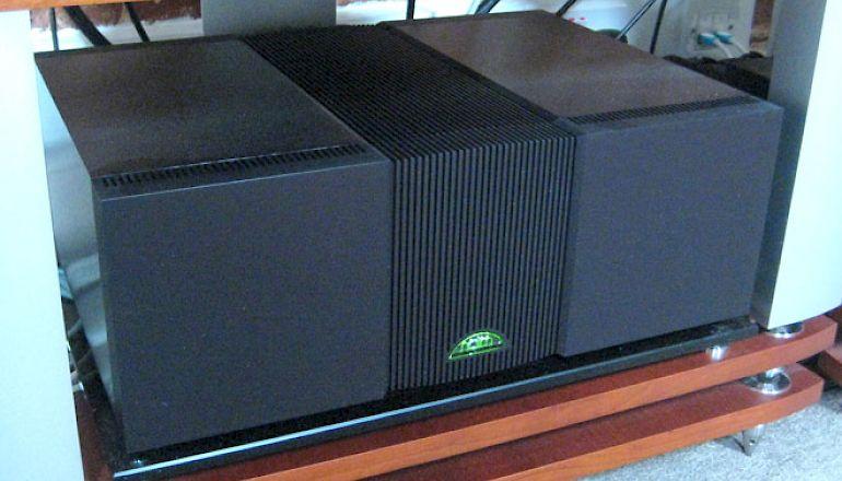 Image of Ex-demo  Naim NAP500-DR  for sale