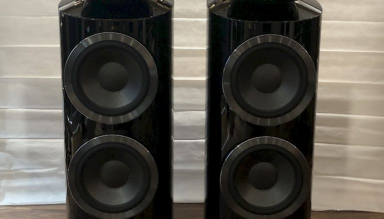 Image of Used  Bowers & Wilkins 800 D3  for sale