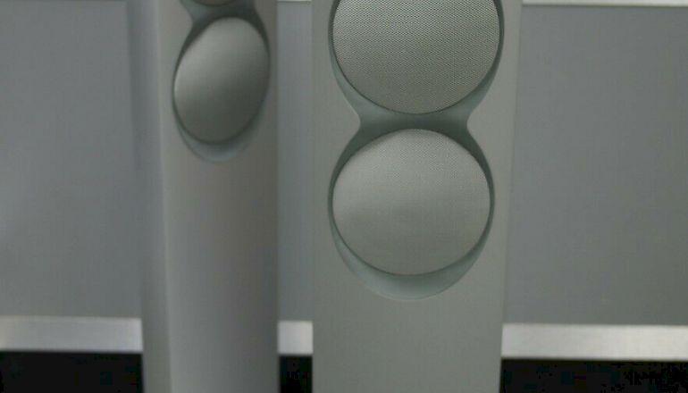 Image of Used  Linn Komponent 110 Floorstanding Speakers  for sale