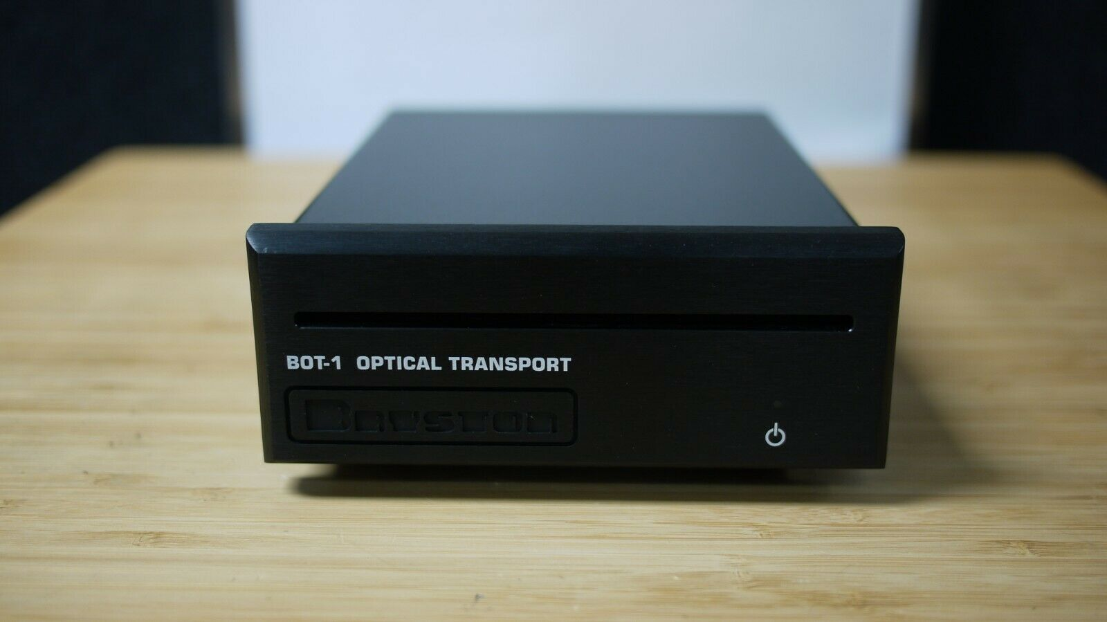 Picture of Bryston BOT-1 Optical CD Transport