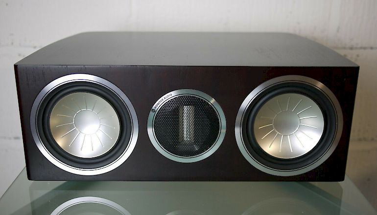 Image of Used  Monitor Audio Gold GXC 150 Centre Speaker  for sale