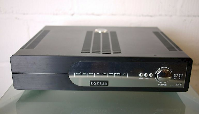 Image of Used  Roksan Kandy K2 Integrated Amplifier  for sale