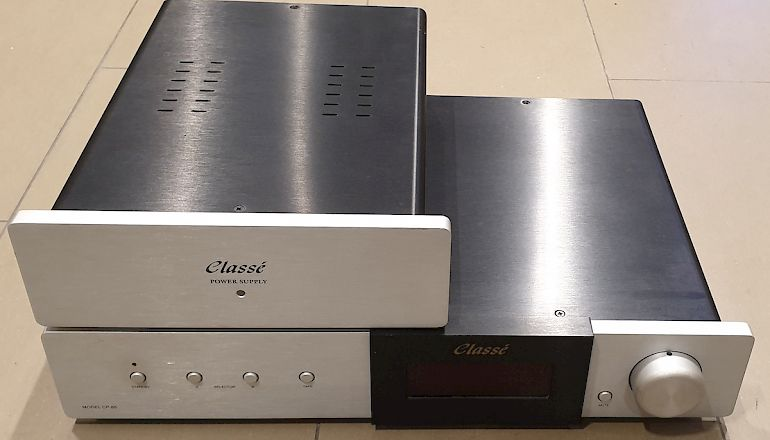 Image of Used  Classé CP-65  for sale