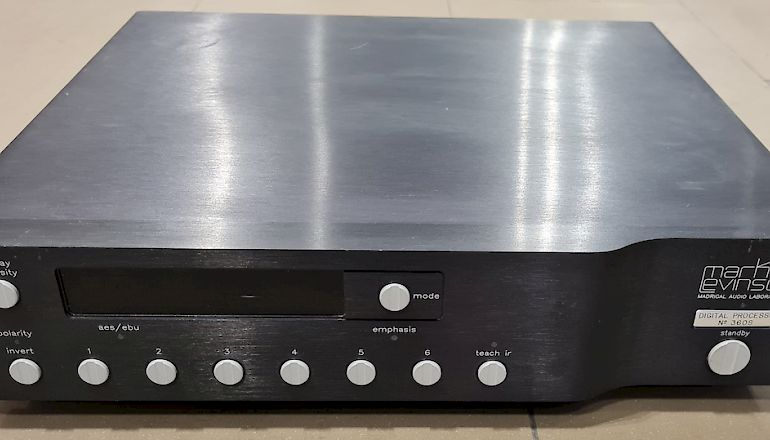 Image of Used  Mark Levinson No 360s  for sale