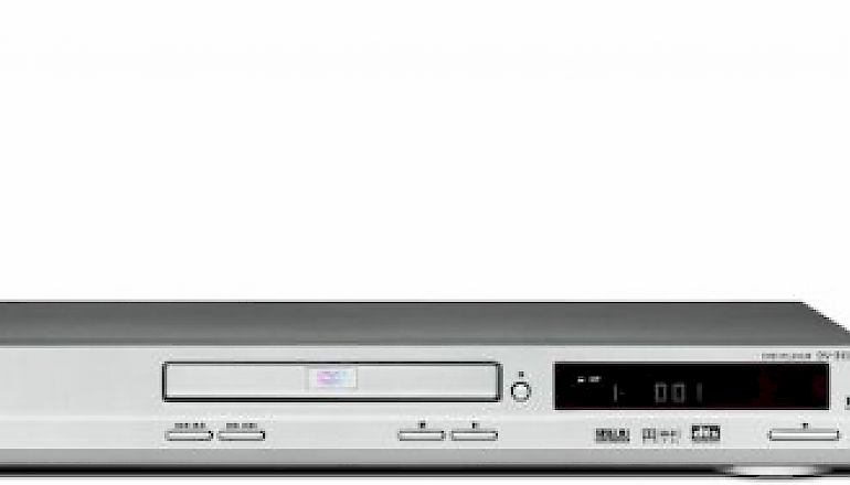 Image of Used  Pioneer DV-636D DVD Player (Pre-Owned)  for sale