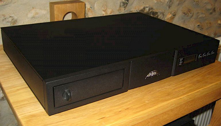 Image of Used  Naim CD5x  for sale