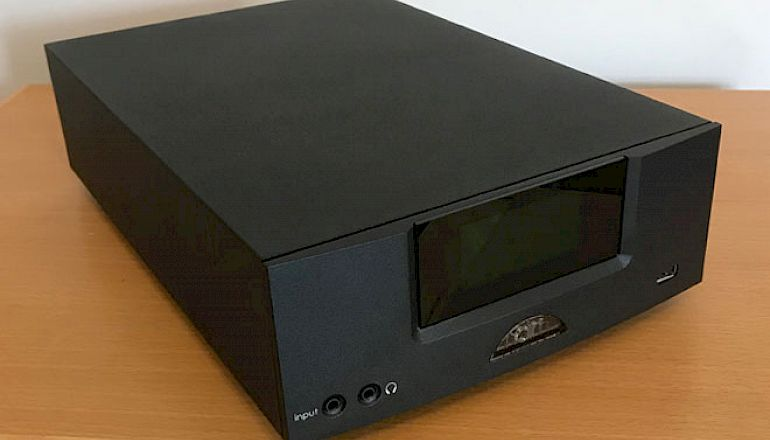 Image of Used  Naim UnitiQute  for sale