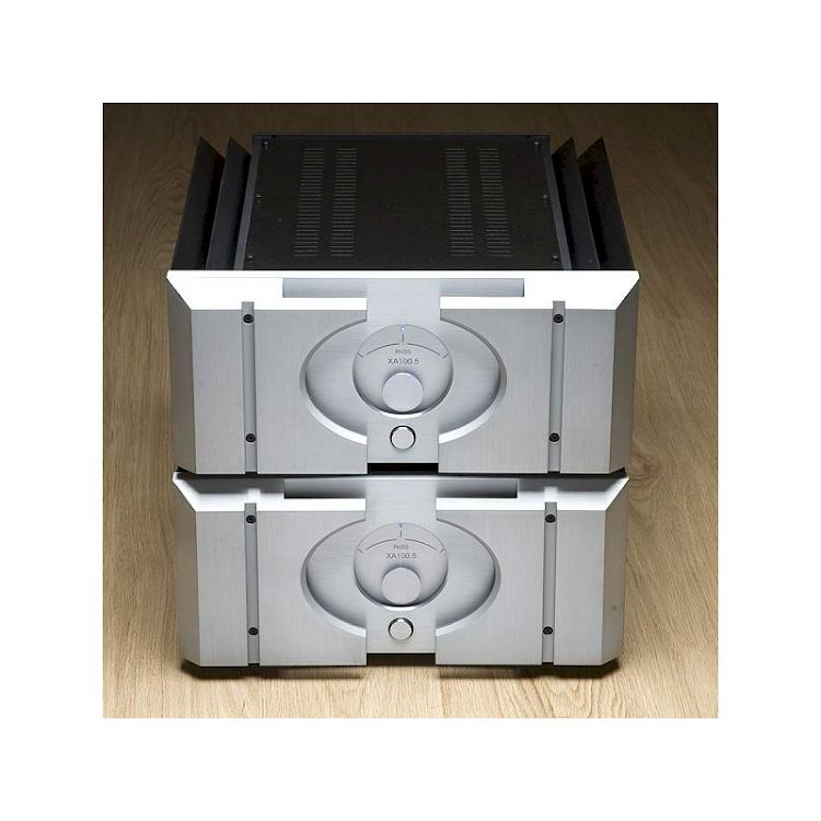 Thumbnail Image of Pass Labs XA100.5 Monoblock amplifiers For sale at iDreamAV