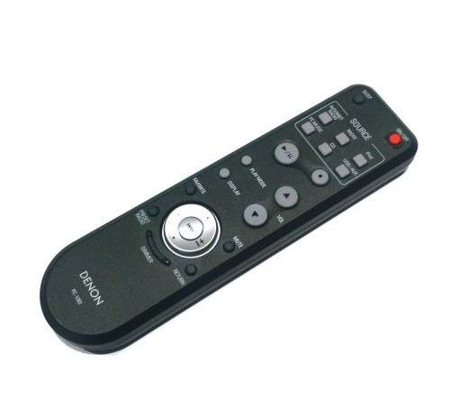 Picture of Denon RC1083 Remote Control