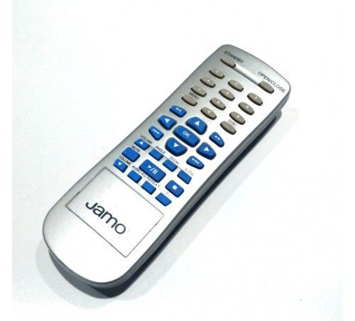 Thumbnail Image of Jamo DVD593 Remote Control For sale at iDreamAV